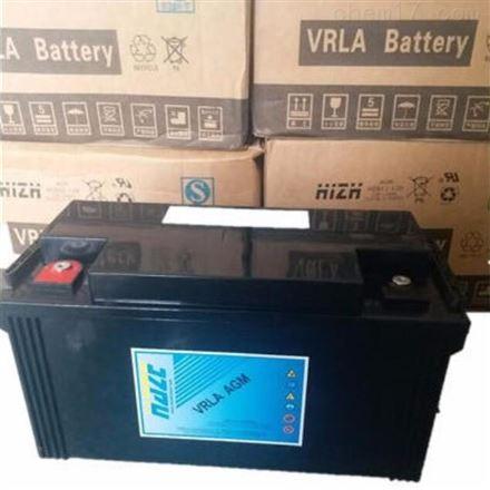 海志蓄电池HZB12-150 海志12V150AH