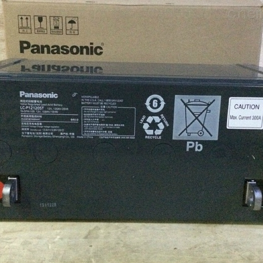 松下蓄电池LC-P12120技术应用