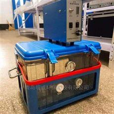 挥发性有机物采样仪器LB-8L真空气袋采样器
