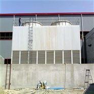 郑州横流式冷却塔