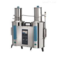 申安ZLSC-20斷水自控不銹鋼電熱重蒸餾水器