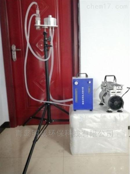 微生物气溶胶浓缩器液体冲击式采样器