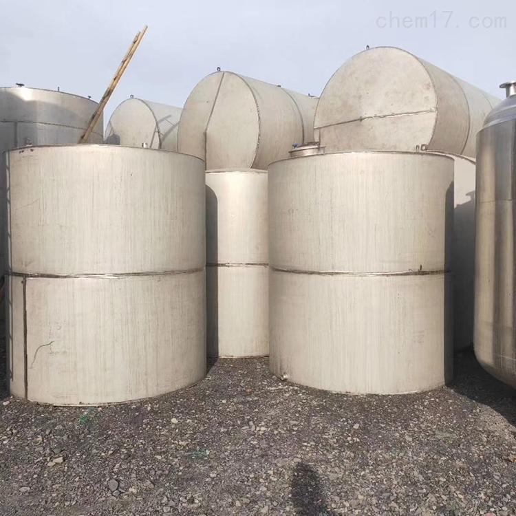 50立方不锈钢储罐品质优良