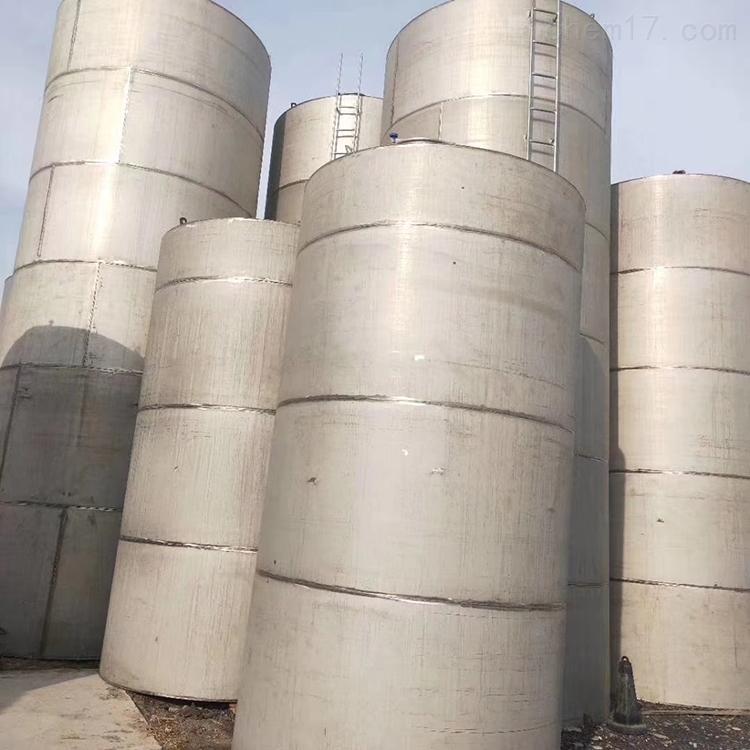 二手20吨不锈钢搅拌罐厂家销售