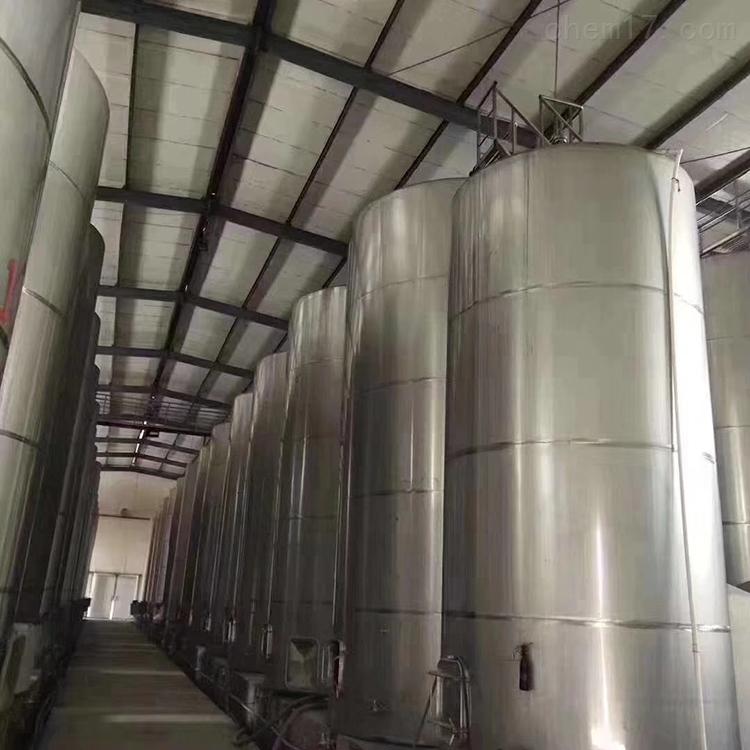 化工原料不锈钢储罐优惠出售