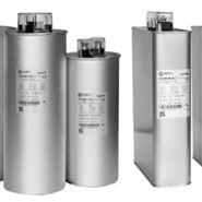 低压自愈式电容器