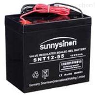 SNT12-55赛能蓄电池精品销售