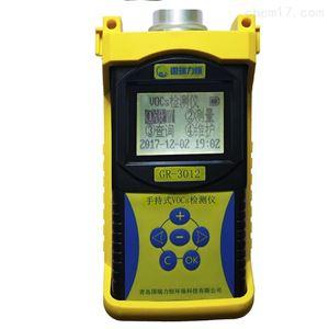 国瑞PID光离子化检测仪 可选不同量程传感器