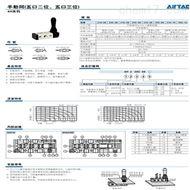 2JWK250-25-Q50G青岛亚德客流体控制阀快速报价