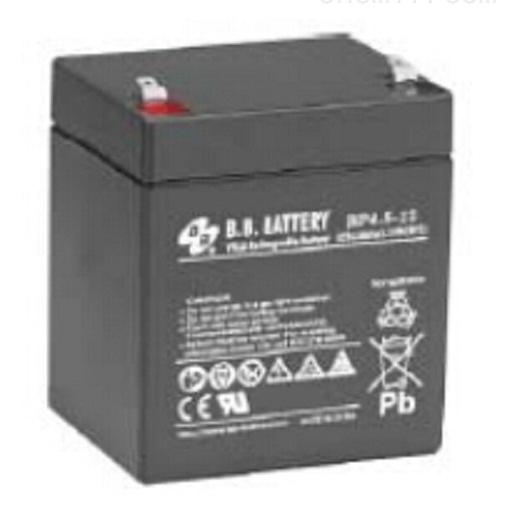 台湾BB蓄电池BP4.5-12正品
