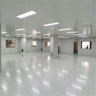 万级-1分享威海净化车间安装对洁净室测定的种类