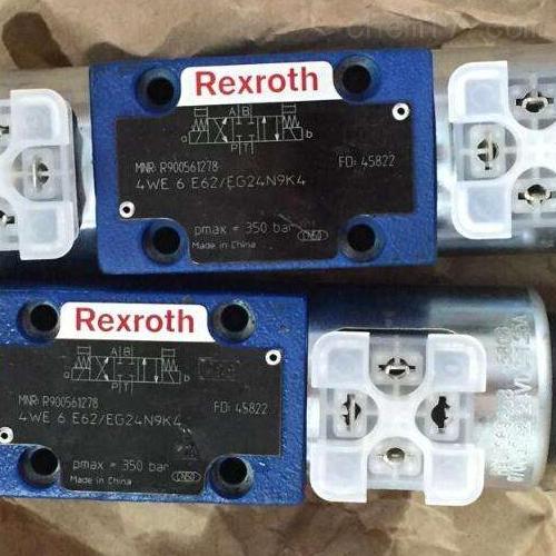 供应Rexroth力士乐换向阀德国进口
