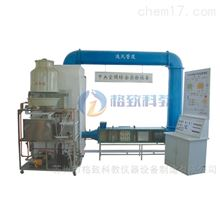GZN021综合式中央空调实验装置