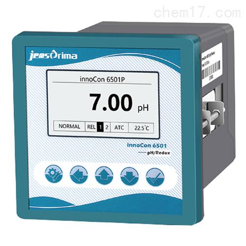 innoCon 6501P污废水在线PH分析仪