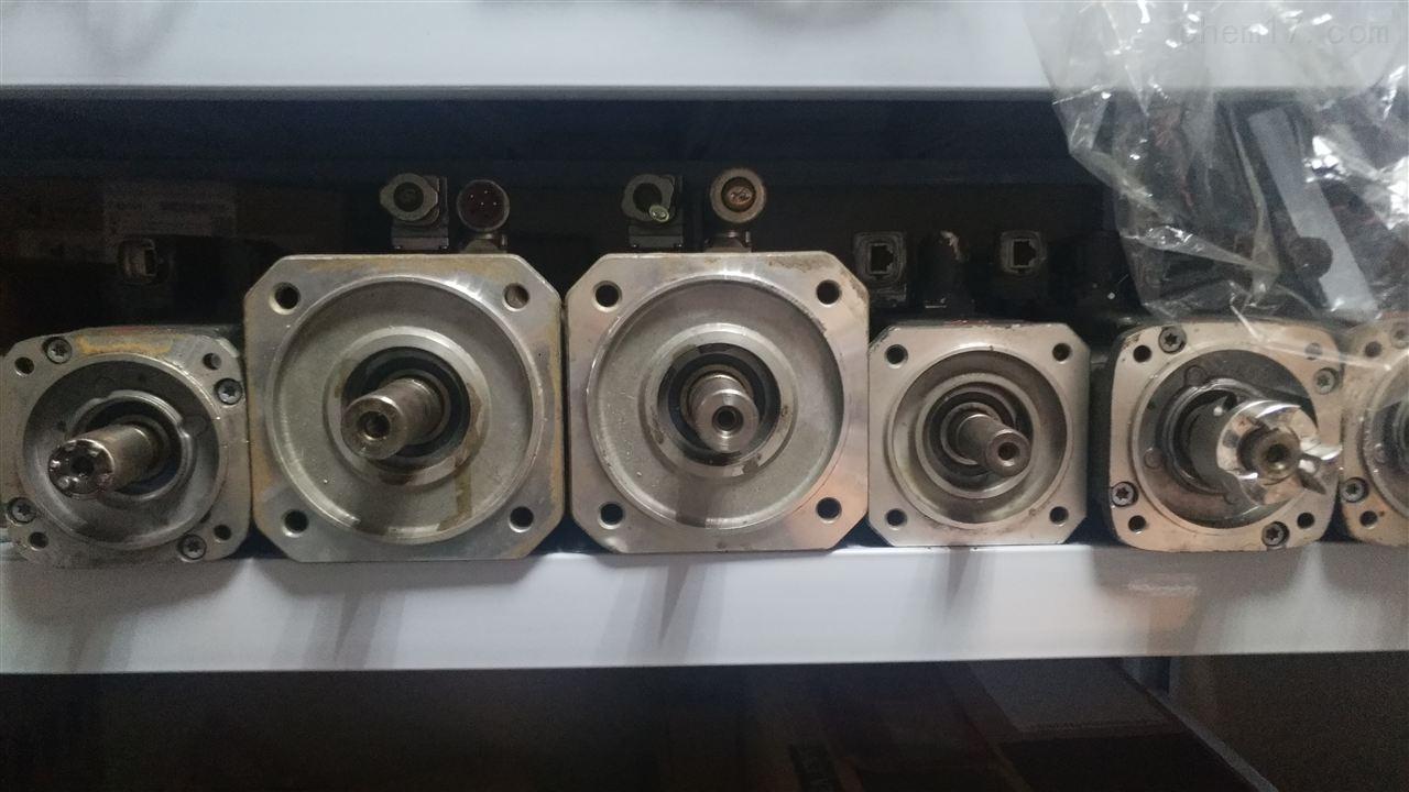 纺织厂西门子主轴电机更换轴承-当天可以修好