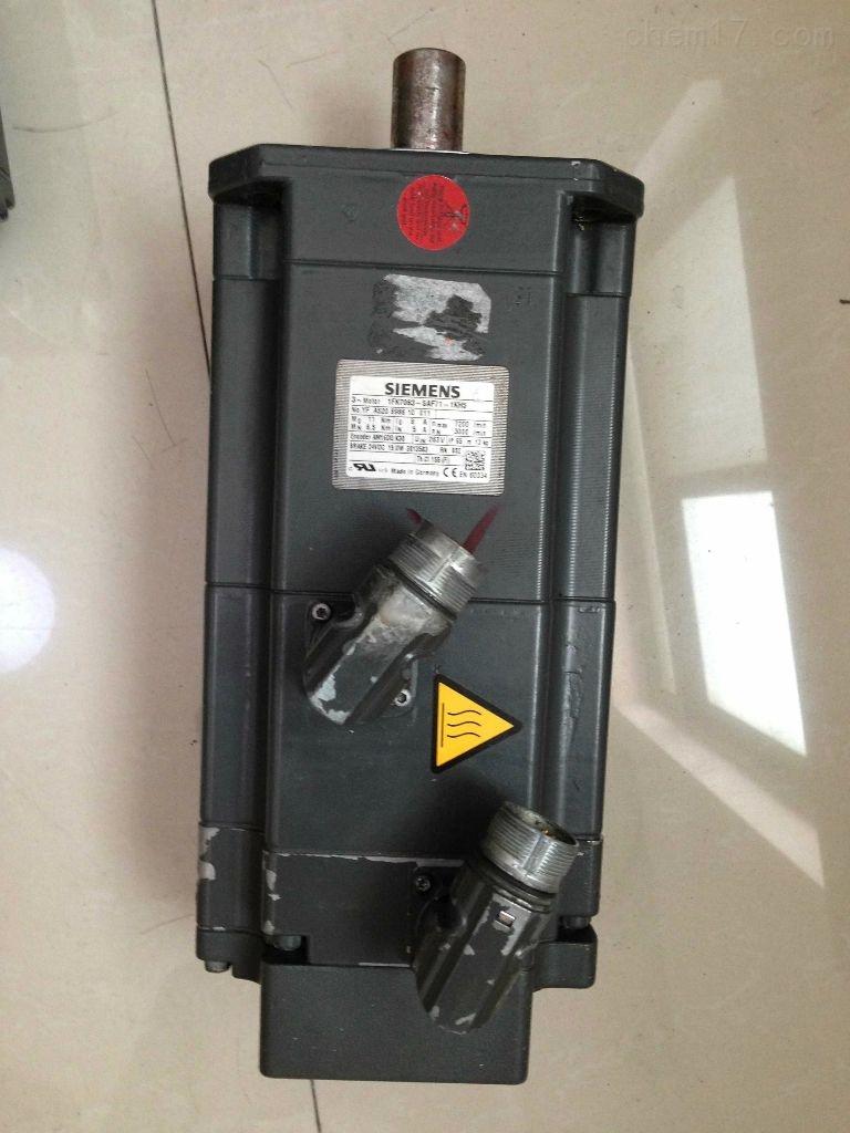 海南西门子电机维修更换编码器故障-当天可以修好