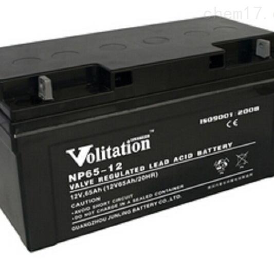 威扬蓄电池NP65-12全国包邮
