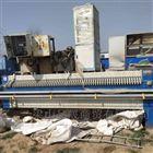 化工厂出售二手450隔膜压滤机