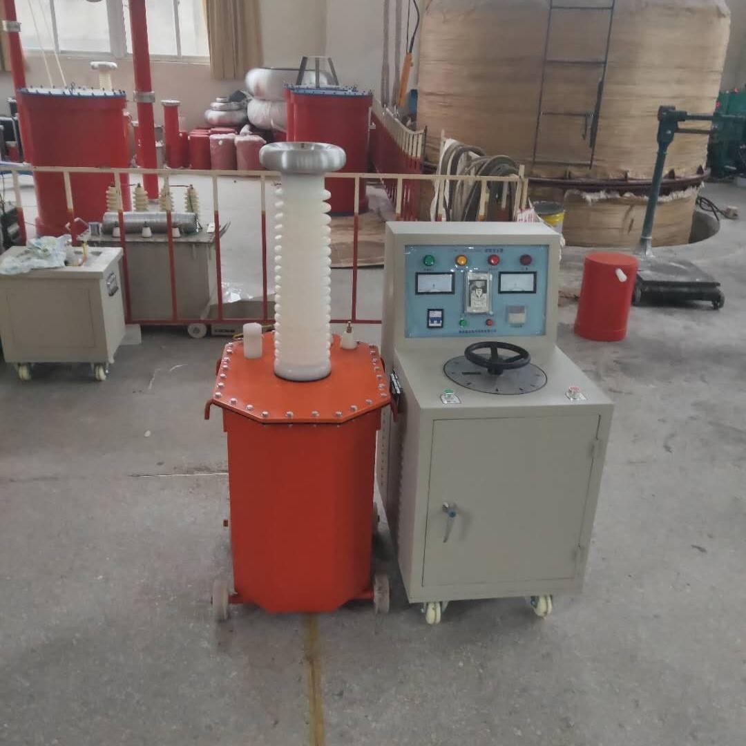 120KV熔喷布静电发生装置