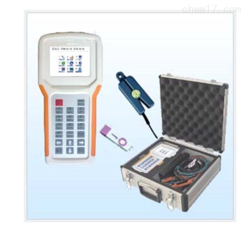 手持式单相多功能电能表现场校验仪