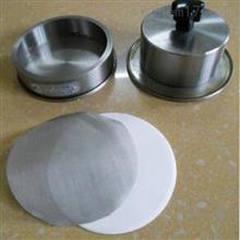 100*25砂浆保水率测定仪