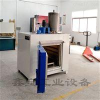 XBHX4B-20-700干压成型脱蜡炉