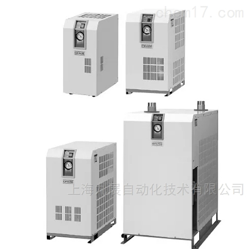 日本SMC冷干机冷冻式空气干燥机IDFA系列