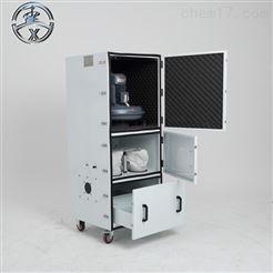激光切割机集尘器