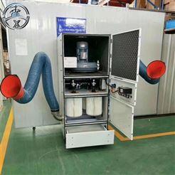 磨床专用集尘器