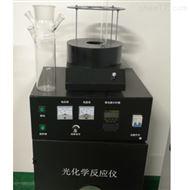 光化学反应容器分解水的吸光阳极材料