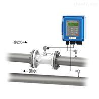 TDS-100山西临汾市海峰超声波流量计厂家