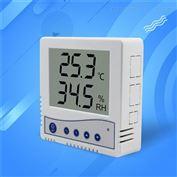 溫濕度監測