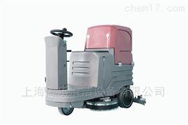 鷹潭醫院保潔用駕駛式洗地機
