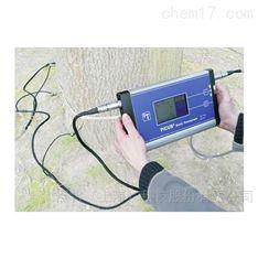 弹性波树木断层画像诊断仪
