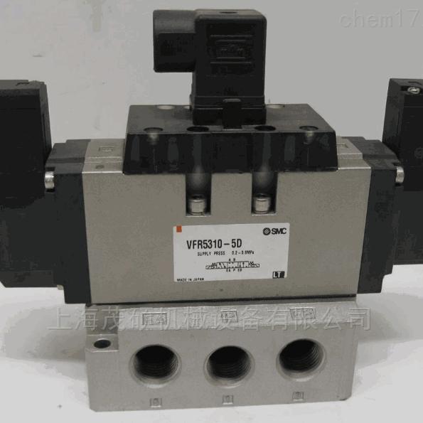 SV2500-5FU日本smc电磁阀大量库存