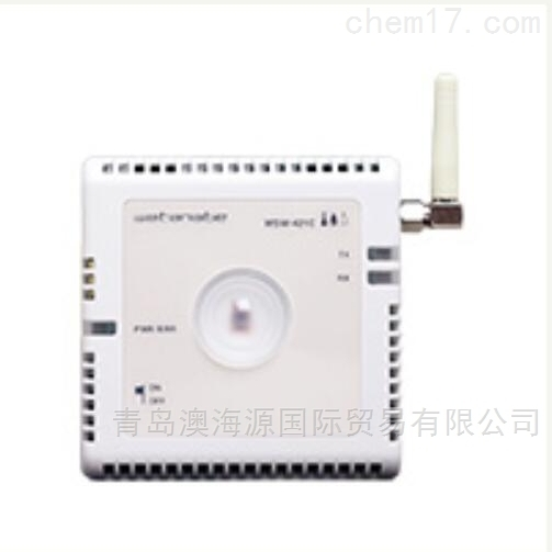 WSW-421C 温湿度节点传感器日本渡边电机