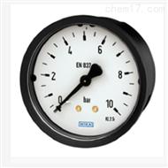 WIKA 威卡波登管壓力表面板安裝型111.16, 111.26