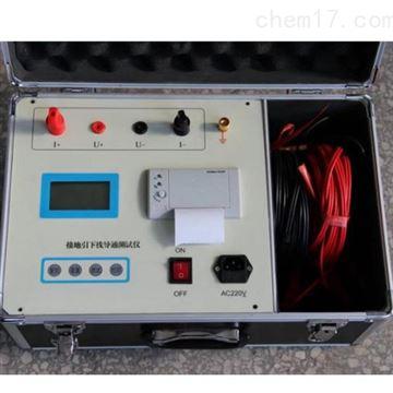 HN8100接地引下線導通測試儀