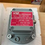 VSE流量计VS1GPO12V 32N11/4技术支持