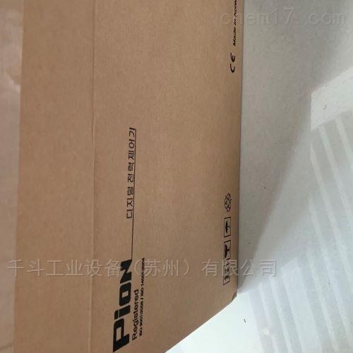韩国PION单相电力功率调整器