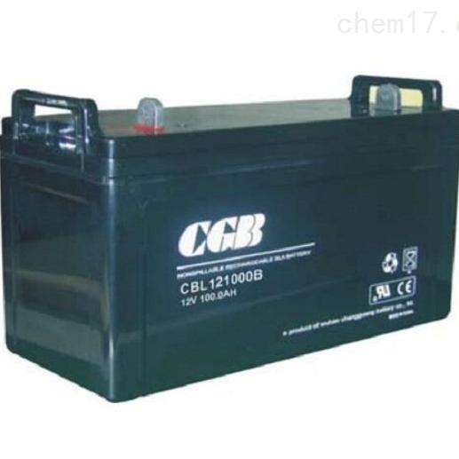 CBL长光蓄电池CBL121000B销售价格