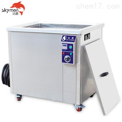 洁盟单槽超声波清洗机设备JP-360ST清洗仪