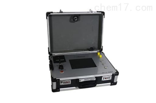 TW-2058KL便携式油质颗粒度测定仪厂家