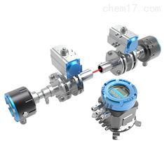 激光过程气体分析系统