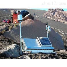 便攜式土壤通量測量系統