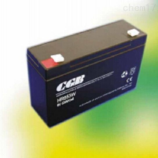 CGB长光阀控式铅酸蓄电池HR621W