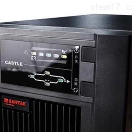 山特UPS不间断电源C6K/6KVA