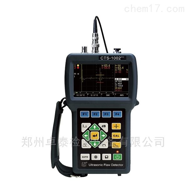 1002陕西西安金属焊缝超声波探伤仪