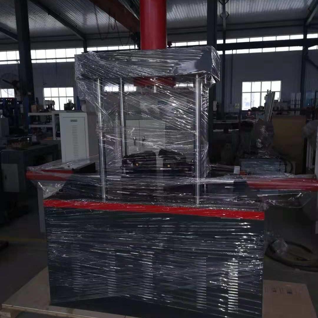 GGW-65钢管弯曲试验机精心制造厂家