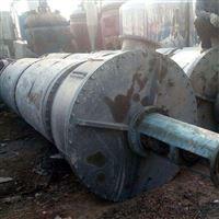 专业出售二手双效3吨浓缩蒸发器